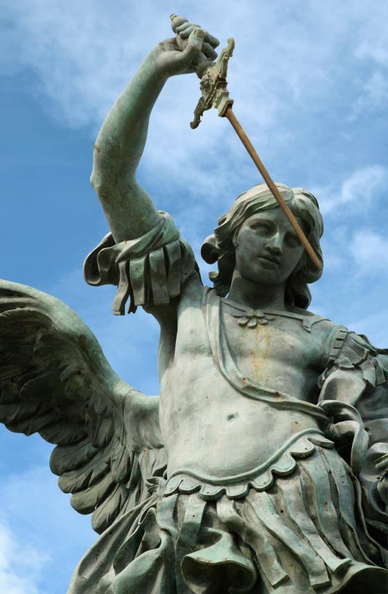 the angel warriors the shepherd s staff